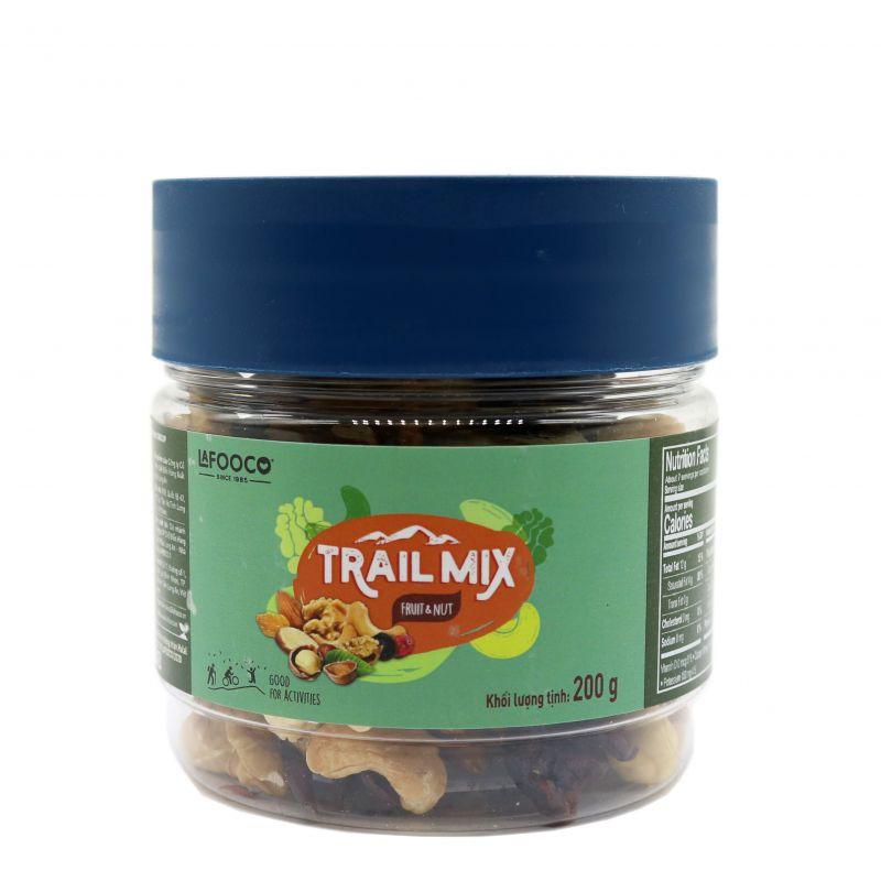 Trail mix 200g